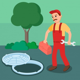 Various Methods of Sewer Inspection